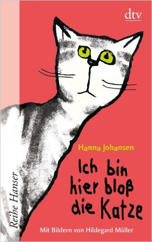 Cover: Ich bin hier bloss die Katze