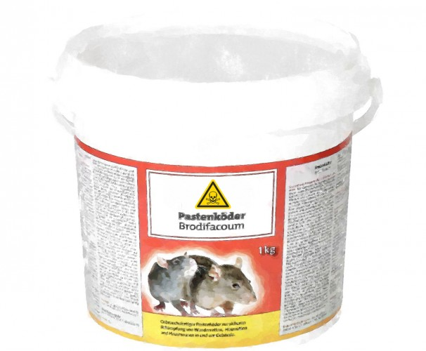 Bild: Rattengift