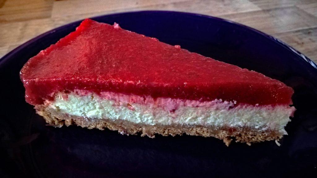 Bild: Kuchenstück
