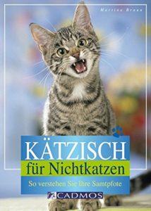 Cover: Kätzisch für Nichtkatzen