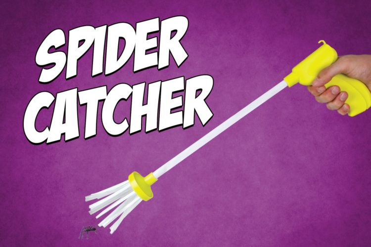 Produktfoto Spider Catcher