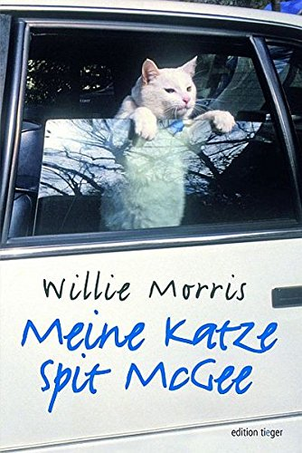 Cover: Willie Morris: Meine Katze Spit McGee