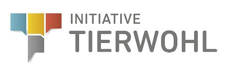 """Abb: Logo der """"Initiative Tierwohl"""""""