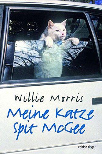 Cover: Willie Morris: Meine Katze Spit McGee